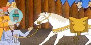 Mondák a magyar történelemből: A fehér ló mondája