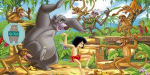 A dzsungel könyve online Disney mese