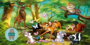 Bambi teljes mesefilm online
