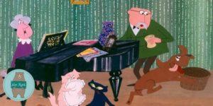 Frakk a Macskák Réme – Művelt Eb. Mese online