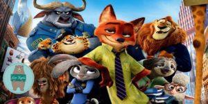 Zootropolis – Állati nagy balhé teljes mese online