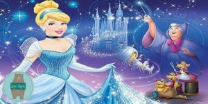 Hamupipőke teljes Disney mese online