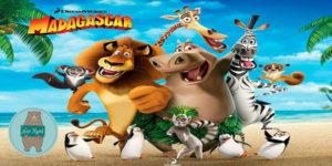 Madagaszkár teljes mese online