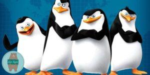 A Madagaszkár pingvinjei teljes mese online