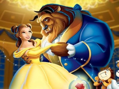 A szépség és a szörnyeteg teljes Disney mese online
