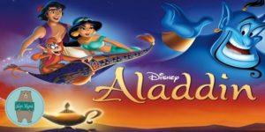 Aladdin teljes Disney mese online