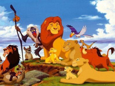 Az oroszlánkirály 2 - Simba büszkesége teljes Disney mese online