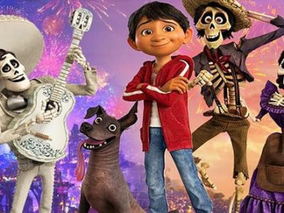Coco teljes Disney mese online