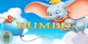 Dumbó teljes Disney mese online