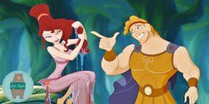 Herkules teljes Disney mese online