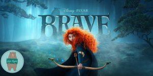 Merida, a bátor teljes Disney mese online