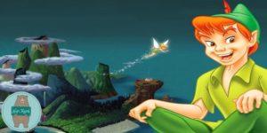 Pán Péter teljes Disney mese online