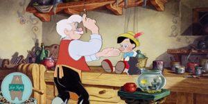 Pinokkió teljes Disney mese online