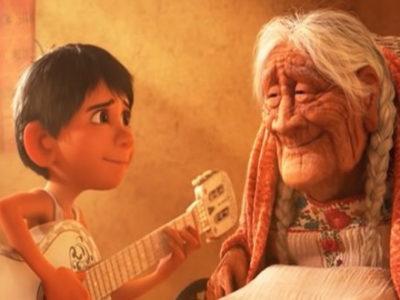 Coco – Emlékezz rám ( Miguel)