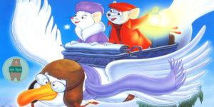 A mentőcsapat teljes Disney mese online
