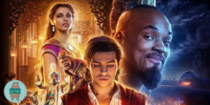Aladdin 2019 teljes Disney mese online