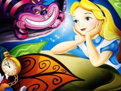 Alice Csodaországban teljes Disney mese online