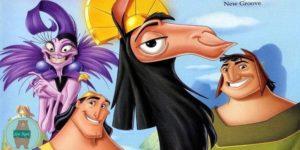 Eszeveszett birodalom teljes Disney mese online