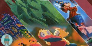 Fantázia teljes Disney mese online