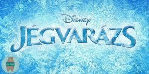 Jégvarázs: Csak egy icipici hó kell