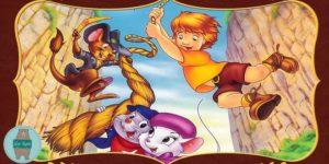 Mentőcsapat a kenguruk földjén teljes Disney mese online