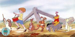 Micimackó kalandjai teljes Disney mese online
