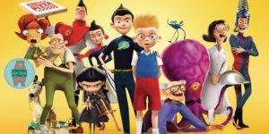 A Robinson család titka teljes Disney mese online