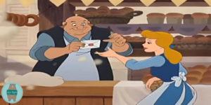 Mesedalok: Hamupipőke - Amit a szíved diktál