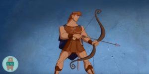 Mesedalok: Herkules - Ő a sztár