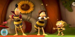 Maja, a méhecske – A mozifilm teljes mese online