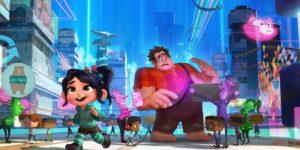 Ralph lezúzza a netet - Rontó ralph 2 teljes Disney mese online