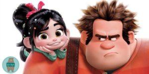 Rontó Ralph teljes Disney mese online
