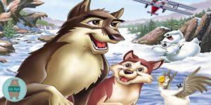 Balto 3: Száguldó kutyaszán teljes mese online