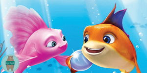 Cápa csali teljes mese online