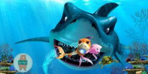 Cápacsali 2: Mentsük meg a zátonyt! teljes mese online