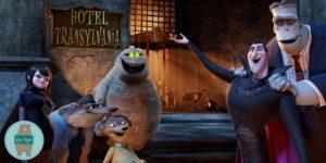 Hotel Transylvania – Ahol a szörnyek lazulnak teljes mese online