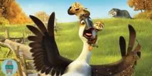 Jönnek a kacsák teljes mese online