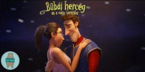 Mesedalok: Bűbáj herceg és a nagy varázslat - Te vagy a fény