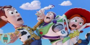 Toy Story 4 (2019) teljes disney mese online