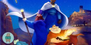 A három királyok teljes mesefilm online