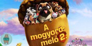 A mogyoró-meló 2 teljes mesefilm online