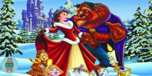 A Szépség és a Szörnyeteg – Varázslatos karácsony teljes mesefilm online