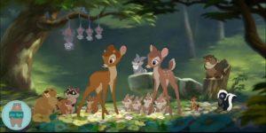 Bambi 2 - Bambi és az erdő hercege teljes mesefilm online