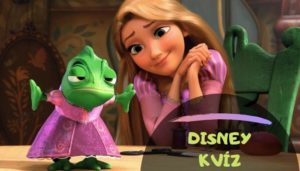 Kvíz: Teszt a Disney mese kedvelőinek