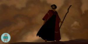 Mesedalok: Egyiptom hercege - Így szólt az Úr dalszöveg