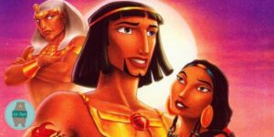 Egyiptom hercege teljes mese online