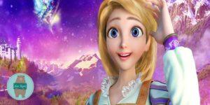 Hamupipőke és az elvarázsolt herceg (2019) teljes mese online