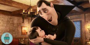 Mesedalok: Hotel Transylvania apád vigyáz rád