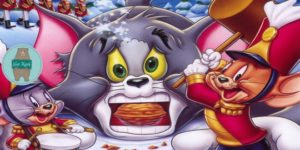 Tom és Jerry: A diótörő varázsa teljes mese online