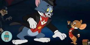 Tom és Jerry és Sherlock Holmes teljes mese online